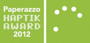 Logo Haptik Award